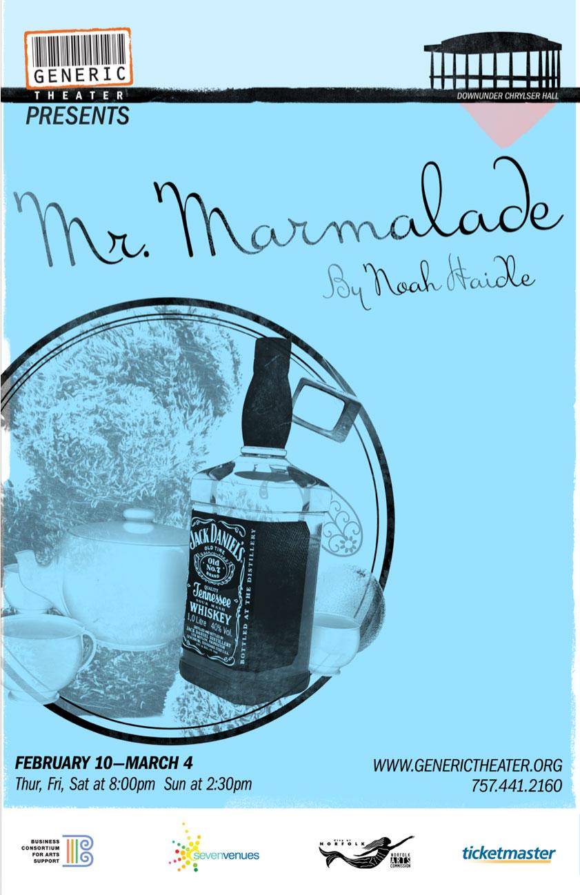 mr-marmalade